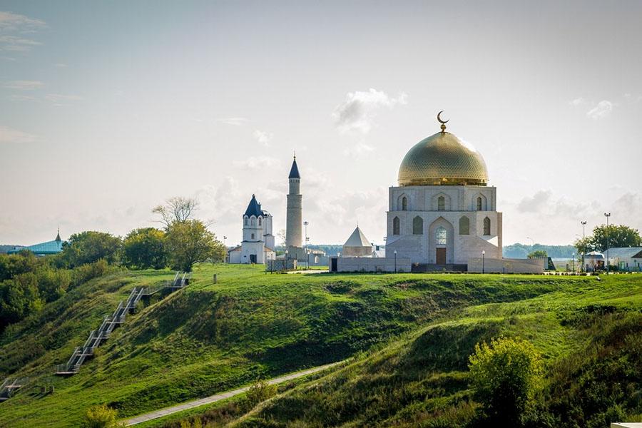 2021-06, Туры в Болгар и Казань из Тольятти в июне, 2 дня (B)